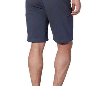 Hawke & Co Shorts - Hawke & Co. Men's Performance Cargo Short with Fle